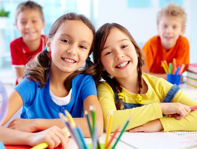 İlkokul Eğitimi